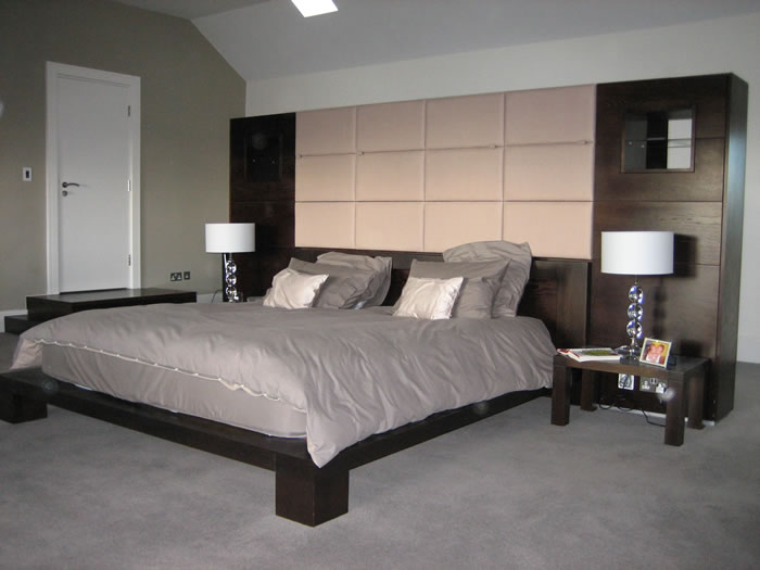 Bedroom Furniture 04