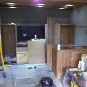 Bespoke Kitchen 01