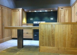 Bespoke Kitchen 09