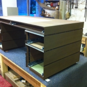 Bespoke Office Desk 02