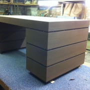 Bespoke Office Desk 03