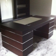 Bespoke Office Desk 06