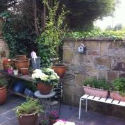 Garden Fence 03