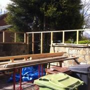 Garden Fence 04