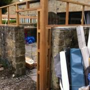 Garden Fence 05