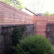 Garden Fence 07