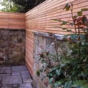 Garden Fence 08