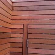 Garden Fence 09