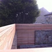 Garden Fence 11