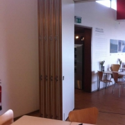 Folding Partition Doors 01