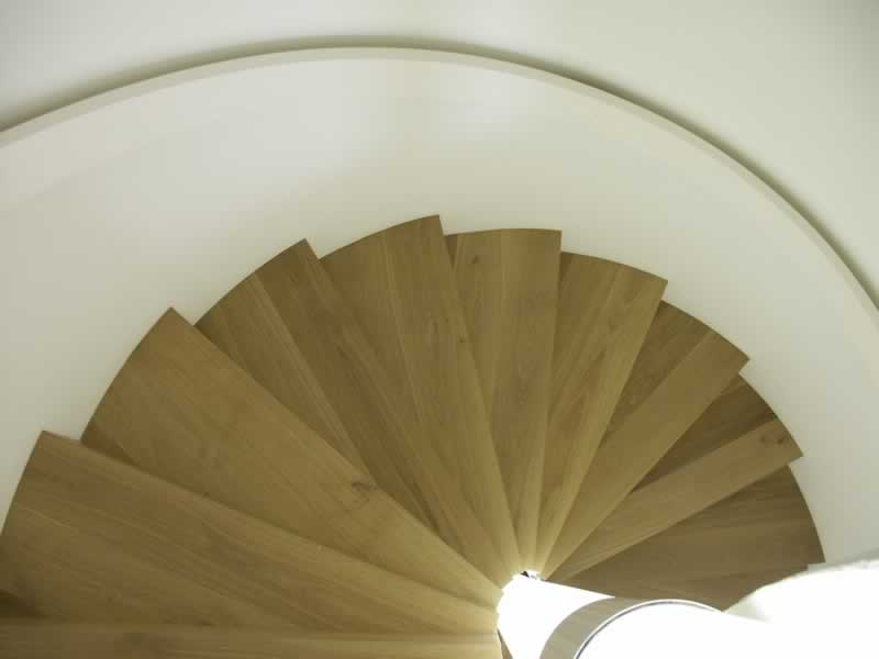 Spiral Staircase 01
