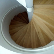 Spiral Staircase 05